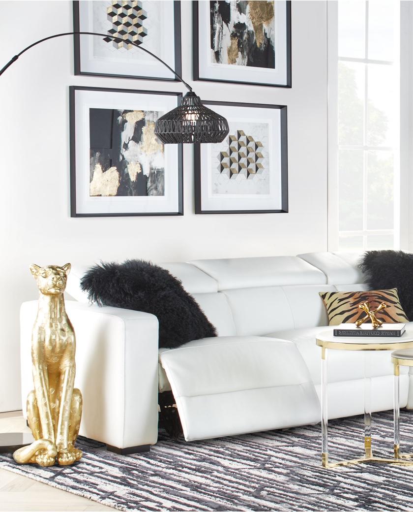 modern luxe