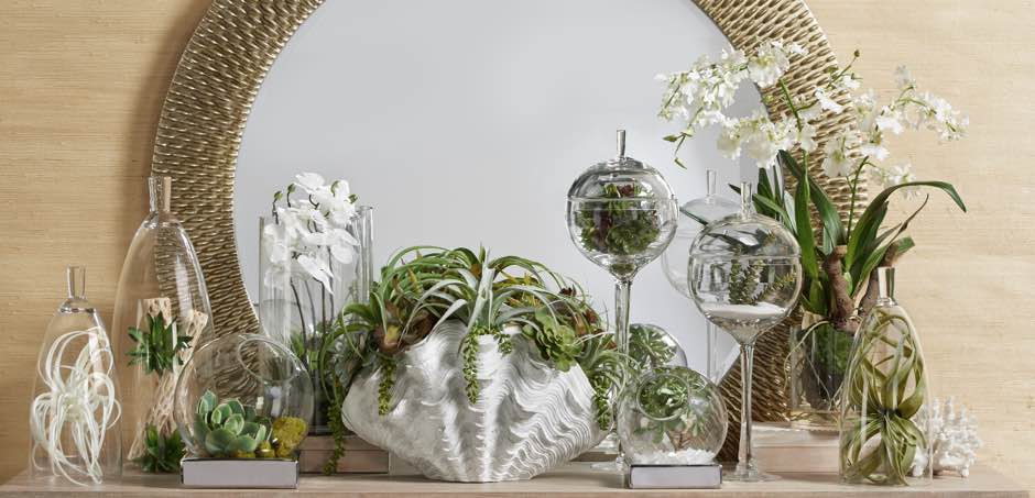 Decorate Every Space Inspiration