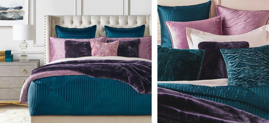Roberto Solange Bedroom Inspiration