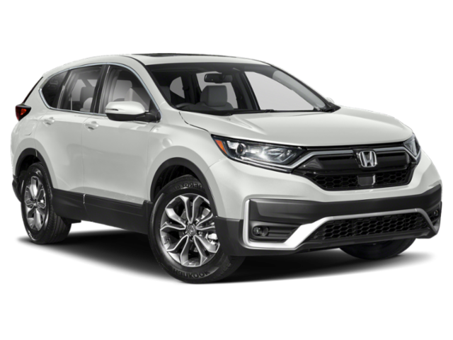 new 2021 Honda CR-V car, priced at $33,465